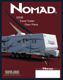 Skyline Nomad Brochure